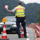 Comprehensive Traffic Inspection Throughout Germany on September 12 2019